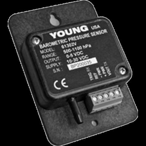 Barometric Pressure Sensor Model 61302L / 61302V