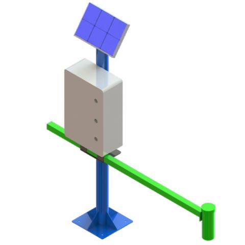 Sensör Montaj Direkleri ve Aparatları